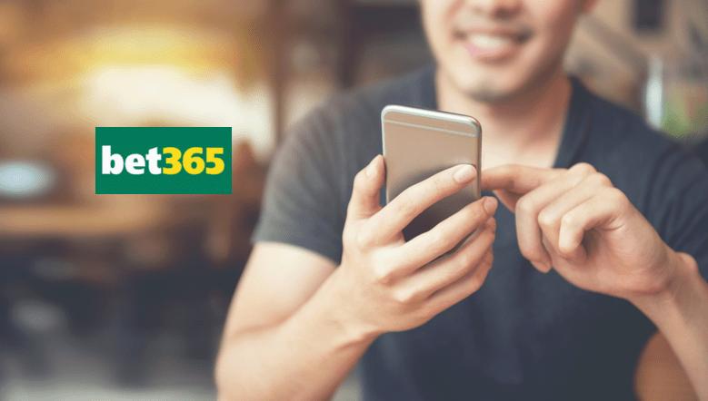 App Bet365 mobile español