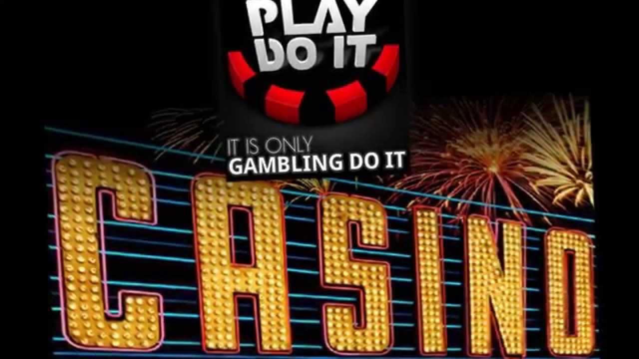 Promos Playdoit casino
